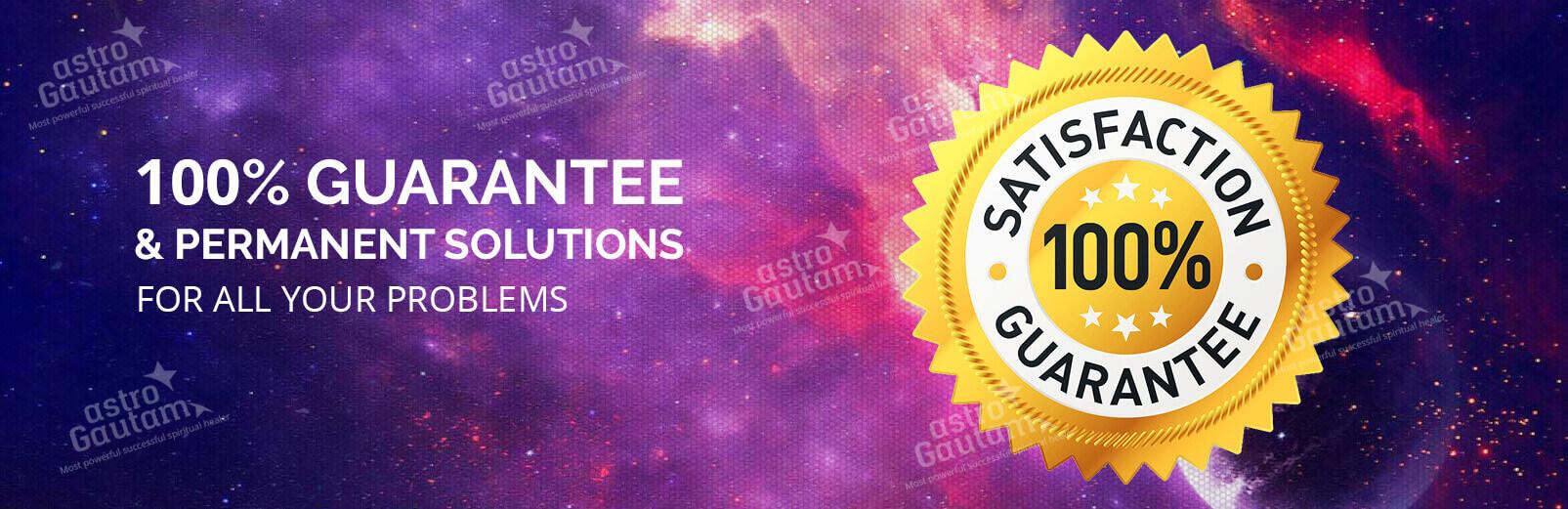 Astrologer Gautam Astrology Services Banner